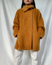 Load image into Gallery viewer, Alpaca Wool & Mohair Coat