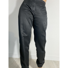 Load image into Gallery viewer, Black trousers