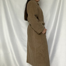 Load image into Gallery viewer, Find Lama Mohair Vintage Coat