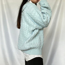 Load image into Gallery viewer, Find Second Hand Chunky Pullovers at Thrifted-Vintage.com
