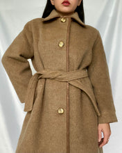 Load image into Gallery viewer, Lama Mohair Coat