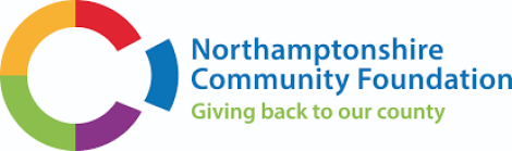 Logo for the Northamptonshire Community Foundation