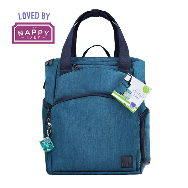 baby & beyond diaper bag