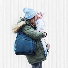 Load image into Gallery viewer, baby & beyond diaper bag
