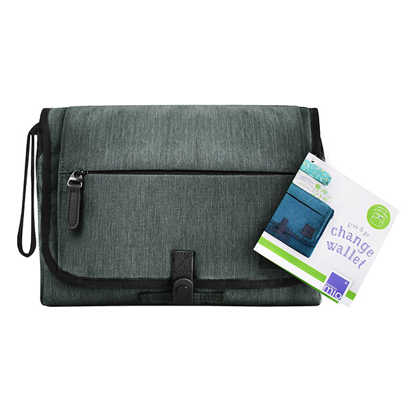 grab & go changing clutch