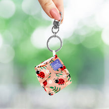 Load image into Gallery viewer, minisolo (diaper key chain)