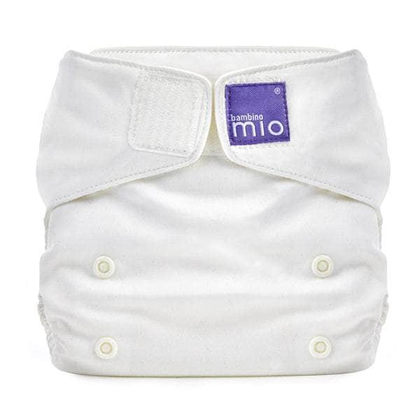 miosolo all-in-one cloth diaper