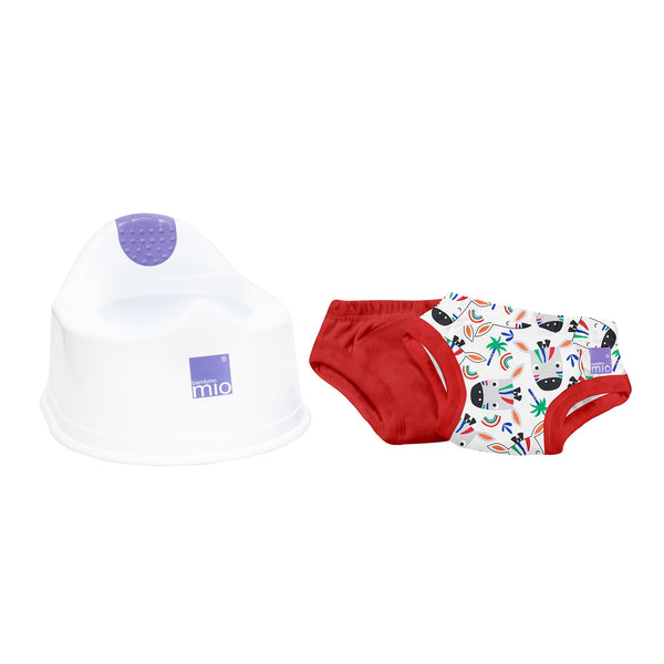 potty training kit
