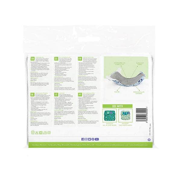 reusable diaper liners