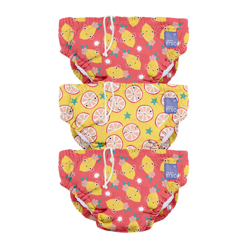 swim diaper, 3 pack
