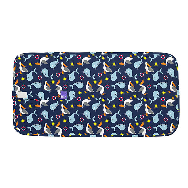 swim changing mat