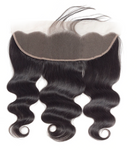 MALAYSIAN BODY WAVE 13X4 - Krowntique