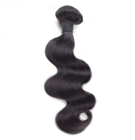 MALAYSIAN BODY WAVE - Krowntique
