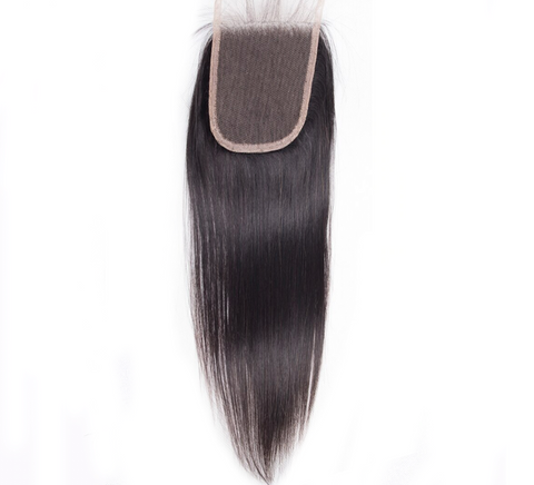 PERUVIAN 5X5 STRAIGHT - Krowntique