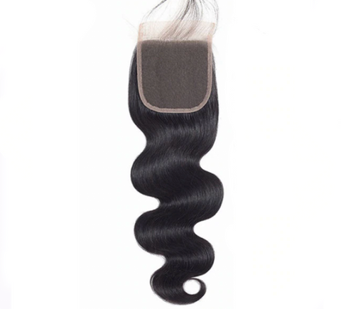 PERUVIAN 5X5 BODY WAVE - Krowntique
