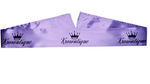 Krowntique Satin Wrap - Krowntique