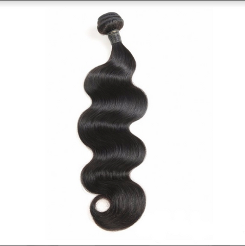 MINK BUNDLES + FRONTAL DEAL - Krowntique