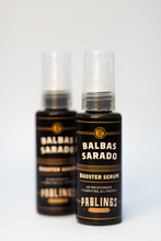 Load image into Gallery viewer, balbas sarado booster serum