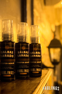 pablings booster serum