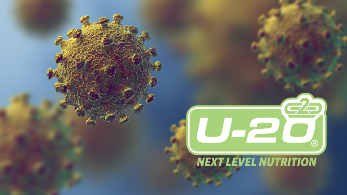 A Strong Immune System With UMinus20