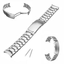 Load image into Gallery viewer, 20mm Wristband Bracelet Watchband Replace Strap For Omega