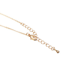 Load image into Gallery viewer, Sailor Moon Crown Ami Regresa Pendant Chain Necklace