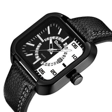 Load image into Gallery viewer, OULM HP3876 Date Display Fashionable Men Wrist Watch