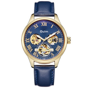 OULM 3621 Business Style Roman Numerals Men Watch