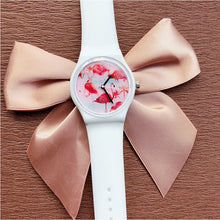 Load image into Gallery viewer, DF-0308 Flamingo Ladies Wrist Watch