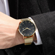 Load image into Gallery viewer, GADYSON A9105 Calendar Casual Style Men Wristwatch