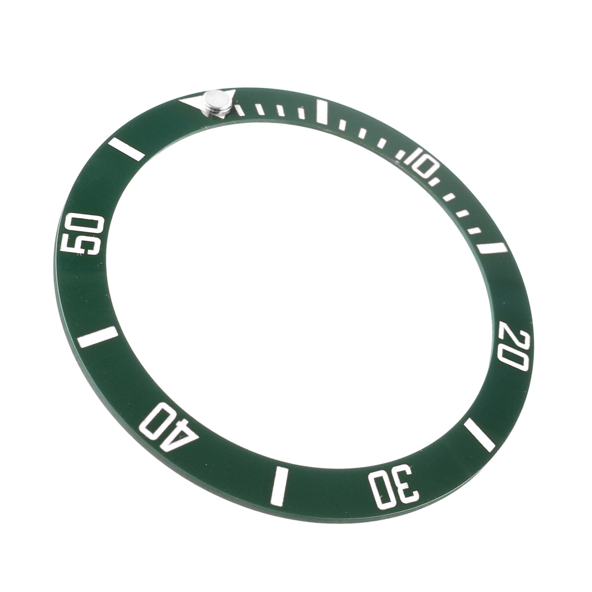 38mm Watch Cover Ceramic Bezel Insert for 40mm Submariner
