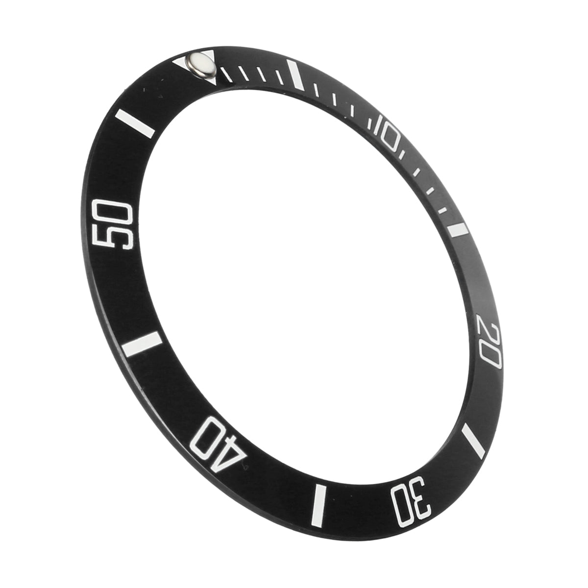Watch Cover Ceramic Bezel Insert for SKX 007 009 011