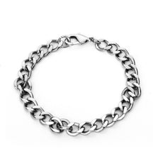 Load image into Gallery viewer, Trendy Stainless Steel Chain Bracelet