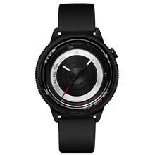 Load image into Gallery viewer, BREAK T45 Unique Style Unisex Watch Leather or Rubber Strap Quartz Wrist Watch