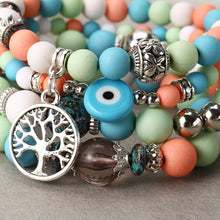 Load image into Gallery viewer, Bohemian Hollow Multilayer Bracelets