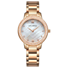 Load image into Gallery viewer, MINI FOCUS MF0226L Luxury Brand Women Quartz Watch