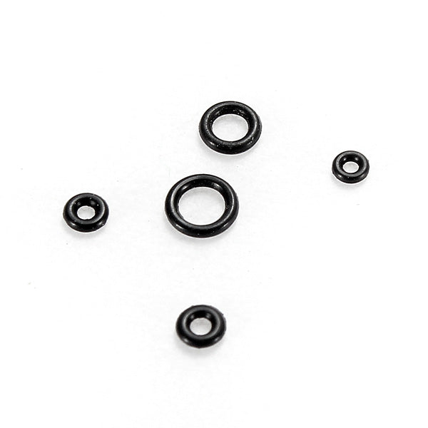 Mini Small Rubber Washer O-Ring Watch Crown Waterproof Watches Seals