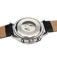 Load image into Gallery viewer, JARAGAR Automatic Mechanical Big Dial Multi Number Precise Watch
