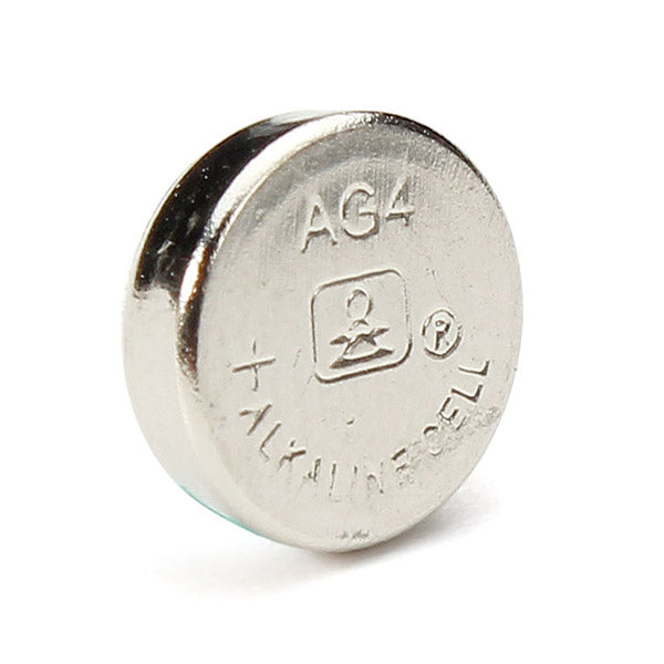 10Pcs TIANQIU AG4 LR626 377 SR626 177 1.5V Watch Batteries Cell Button Watch Battery
