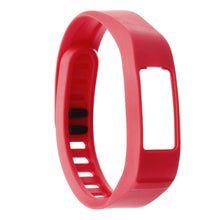 Load image into Gallery viewer, 18mm Wrist Strap Bracelet Replacement For Garmin Vivofit 2