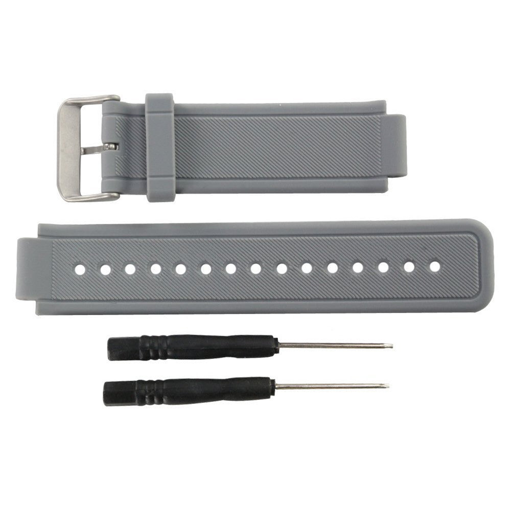 Replacement Wrist Band Silicone Watch Band Strap for Garmin