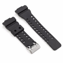 Load image into Gallery viewer, Watch Strap Band With Pins Fits For Casio G Shock 16mm GA-100 G-8900 GW-8900