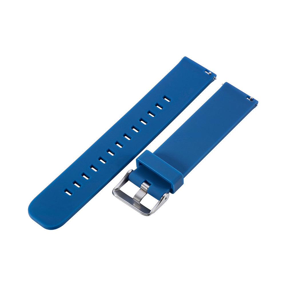 20mm Silicone Watch Band Replacement for AMAZFIT BIP