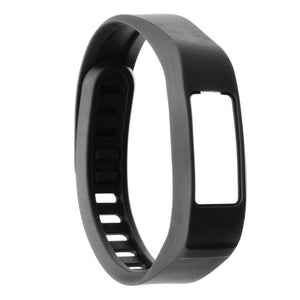 18mm Wrist Strap Bracelet Replacement For Garmin Vivofit 2