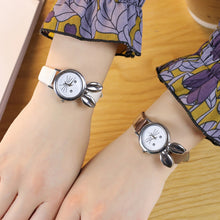 Load image into Gallery viewer, Deffrun Cute Style Rabbit Ear Ladies Watch Student Watch