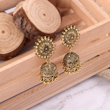 Load image into Gallery viewer, Retro Ethnic Ear Drop Earrings