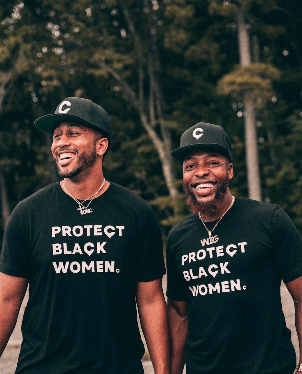 Protect Black Women T-shirt