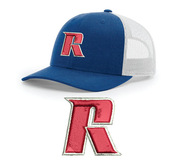 RHS Basketball Hat