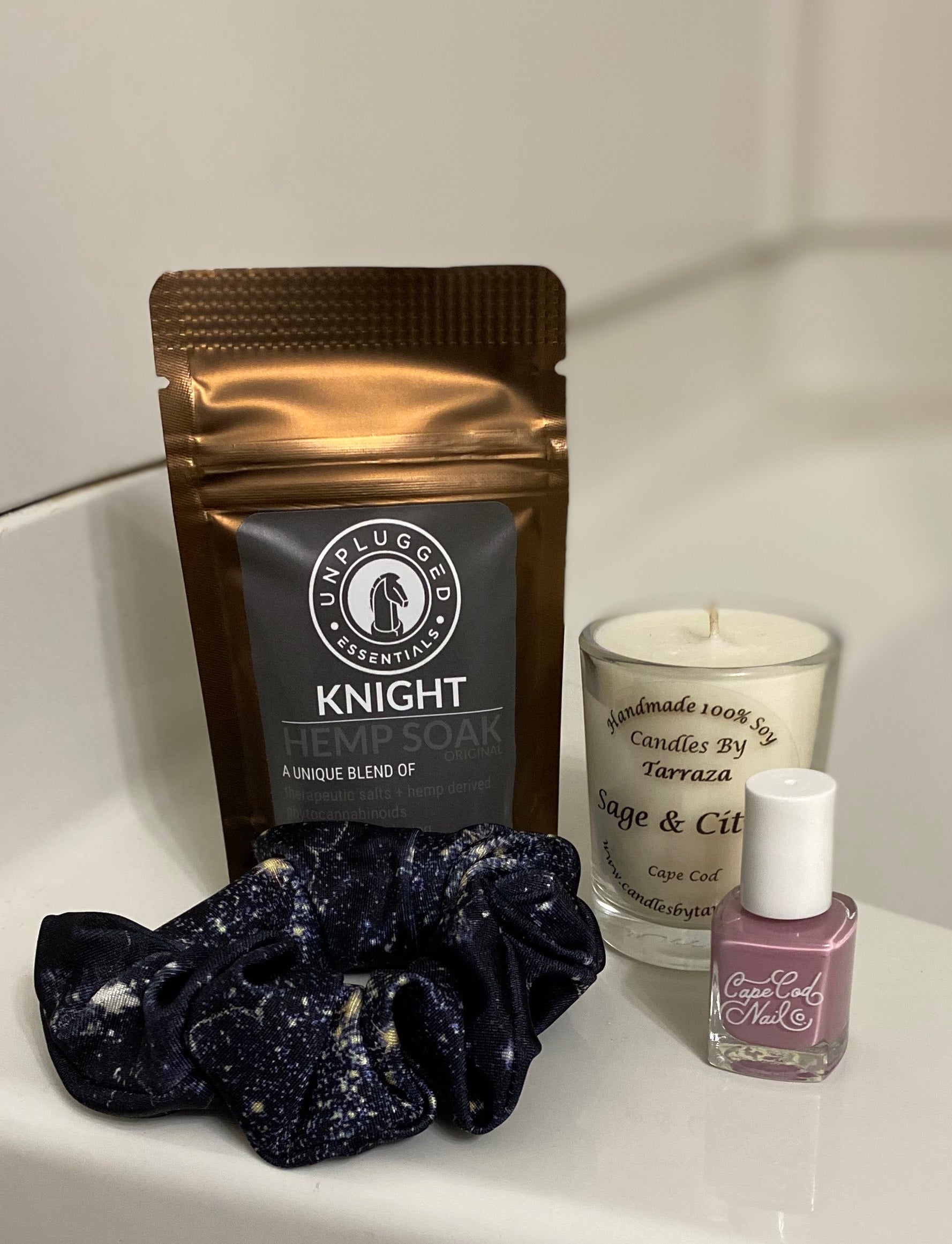 Self Care Box - Faszewski Studios