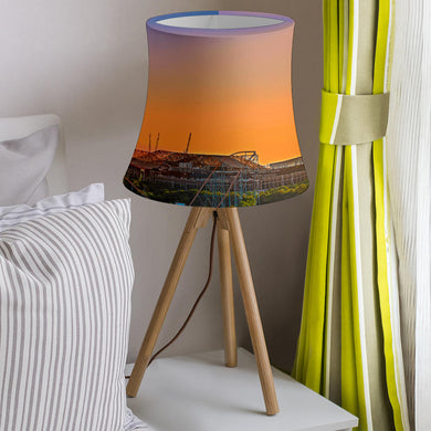 Arlington Skyline Lamp Shade